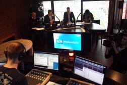 Radio RTV Noord-Holland