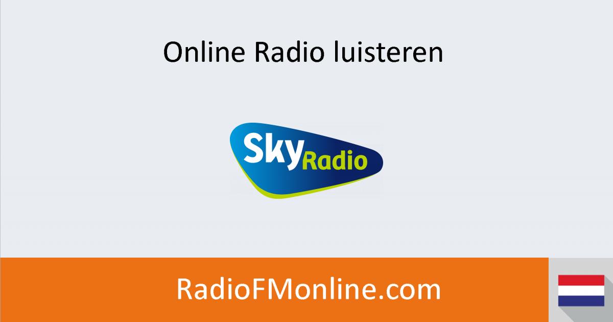 Radio Luisteren
